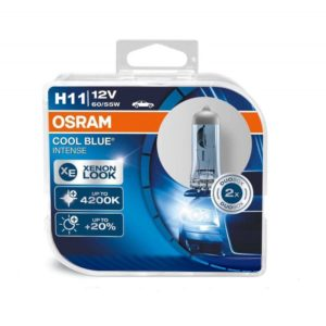 Osram Cool Blue Intense H11