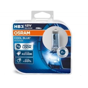 Osram Cool Blue Intense HB3