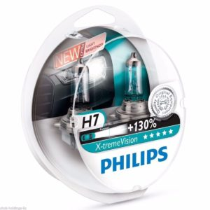 Philips X-tremeVision+130% H4