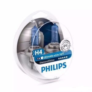 PHILIPS Diamond Vision H4