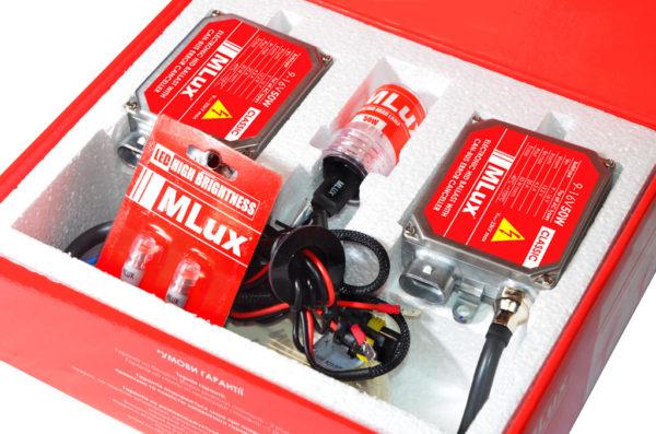 Комплект ксенона MLux CLASSIC Цоколь H (50Вт)