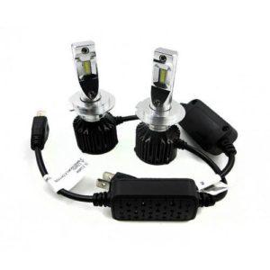 Led лампы Aled R серия (Для рефлекторной фары)